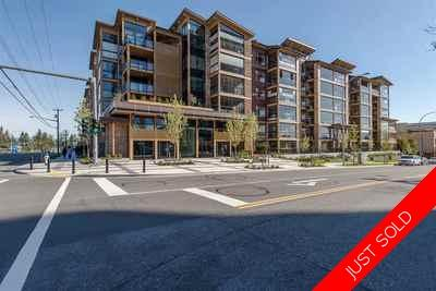 Abbotsford West Condo for sale:  2 bedroom 1,096 sq.ft. (Listed 2018-11-15)